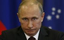 Chứng khoán Nga giảm mạnh do cấm vận, Matxcơva thề trả đũa