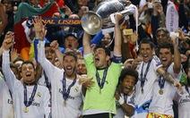 Real Madrid và Barca giàu nhất thế giới