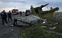 Xác định được danh tính một số nạn nhân trên máy bay MH17
