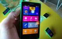Microsoft chia tay Nokia X, Asha và S40