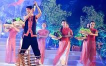 Khai mạc lễ hội nho và vang quốc tế - Ninh Thuận 2014