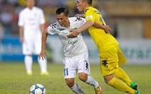 Vòng 21 V-League Eximbank 2014: Nghiệt ngã cho Hà Nội T&T
