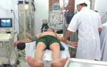 Bệnh xá Trường Sa phẫu thuật trực tuyến