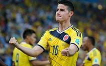 Nhiều cầu thủ tăng giá nhờ World Cup 2014
