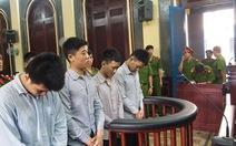 Nhóm cướp giật túi xách của nghệ sĩ Hồng Vân lãnh án