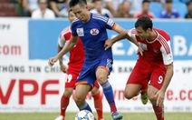 Bắt năm đối tượng nghi dàn xếp tỉ số trận đấu ở V-League