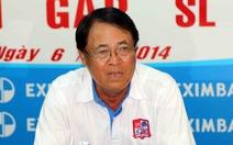 Những giọt nước mắt muộn màng của cầu thủ Đồng Nai