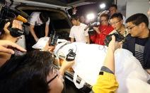Cảnh sát Hàn Quốc tìm thấy thi thể chủ phà Sewol