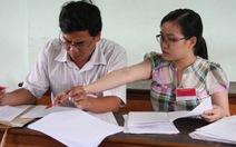 Trường ĐH Công nghệ thông tin công bố điểm chuẩn