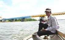 Những chiếc cầu trên sông Bến Hải
