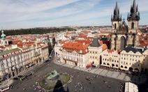 Du ngoạn trên những mái nhà cổ tích Praha