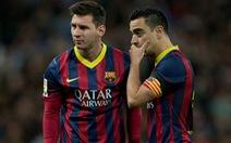 Xavi chính thức ở lại Barcelona