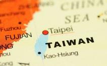 Tai nạn máy bay ở Đài Loan, 47 người nghi thiệt mạng