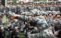 12 sân bay Trung Quốc gián đoạn hoạt động vì quân đội tập trận