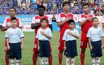 Đình chỉ thi đấu 6 cầu thủ Đồng Nai