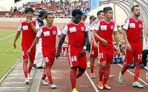 Bắt khẩn cấp 6 cầu thủ đội Đồng Nai