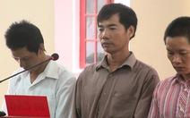 Nhóm đưa 84 người vượt biên sang Úc lãnh án tù