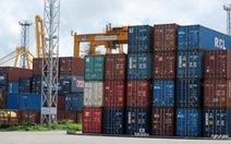 """8.000 container vẫn """"đắp chiếu"""" tại cảng"""