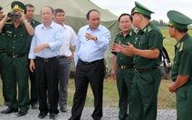 Tây Ninh: buôn lậu ngày càng phức tạp