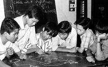 40 năm VN dự Olympic Toán học: Vinh quang, bóng tối và ưu tư