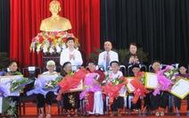 Phong tặng, truy tặng danh hiệu cho 572 Bà mẹ Việt Nam anh hùng