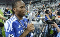 Didier Drogba tái hợp cùng Chelsea