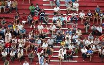 Người hâm mộ hết niềm tin với bóng đá Việt