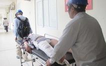 Dự án Formosa Hà Tĩnh: Sập giàn giáo, 2 người chết tại chỗ