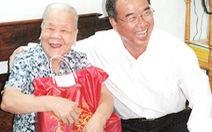 Bà mẹ anh hùng người Hoa