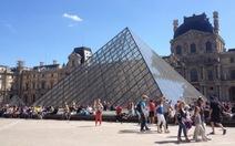 Pháp lên kế hoạch hút 100 triệu du khách