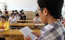 ĐH Đà Nẵng công bố điểm thi 4 trường thành viên