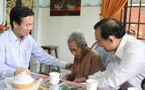 Truy tặng danh hiệu Bà mẹ Việt Nam anh hùng cho 831 mẹ
