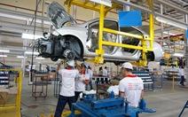 Việt Nam đặt mục tiêu xuất khẩu 20.000 ôtô