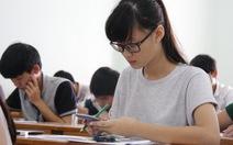 ĐH Nông lâm TP.HCM: điểm chuẩn dự kiến 15 - 21