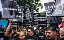 Đánh nhau ác liệt, hoãn điều tra vụ MH17