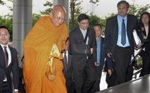 Thái Lan: cựu thủ tướng cùng lãnh đạo biểu tình hầu tòa
