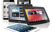 Thị trường tablet: ngai vàng iPad lung lay