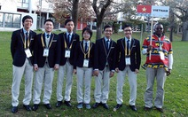 40 năm VN dự Olympic Toán học: Nhìn về một bước đệm thiết yếu