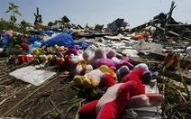 12 nước hợp tác lập nhóm điều tra vụ MH17