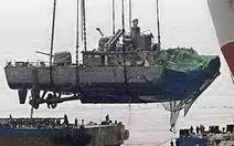 CHDCND Triều Tiên có nhiều tàu ngầm nhất thế giới