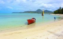 Khám phá Mauritius - thiên đường trần gian