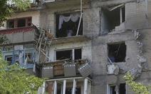 Quân đội Ukraine áp sát Donetsk, hàng chục người chết