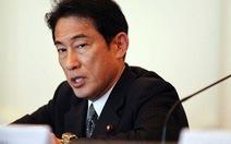 Nhật hỗ trợ Việt Nam thực thi luật biển