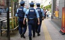 Nhật Bản: Cảnh sát Osaka che giấu 81.000 vụ án