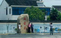 Quê nhà Chu Vĩnh Khang hút khách du lịch