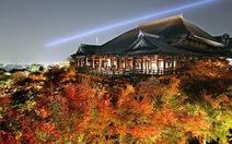 """Kyoto - """"Thành phố tốt nhất thế giới"""" năm 2014"""