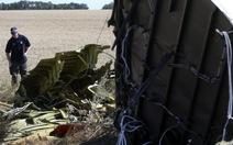Tìm thấy thêm thi thể nhiều hành khách nơi MH17 rơi