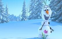 Trailer Frozen bị tố đạo ý tưởng