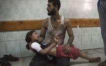 Gaza: Lại từ hi vọng đến tuyệt vọng!