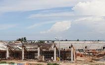 SHB Đà Nẵng lo không có sân thi đấu